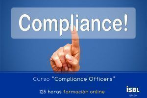 Curso: Compliance Officers